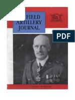 Field Artillery Journal - Jun 1946