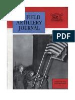 Field Artillery Journal - Jul 1946