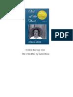 Content Literacy Unit