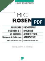 Allineare Business e IT