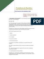 Decreto 2.829 -98
