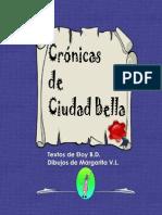 Cronicas de Ciudad Bella