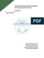 Sistema Munsell Reporte