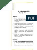 Consultoria MAT - Autodiagnostico de La Empresa - Liderazgo Inteligencia Emocional Coaching