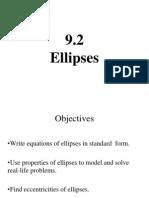 9 2 ellipses b