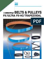 e Belt Pulley