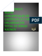 Organizacion y Filosofia Estrategica