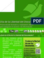 Document Freedom Day Managua 2013