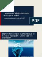 Sistema de Cuentas de Fedora