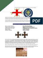 Križ i čudotvorni zaziv sv. Antuna Padovanskog