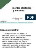 experimentosaleatoriosysucesos-090314214254-phpapp01