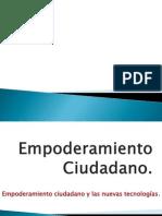 Empoderamiento ciudadano (1)