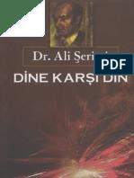 Ali Şeriati - Dine Karşı Din