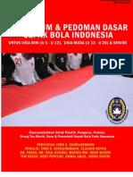 KURIKULUM SEPAKBOLA INDONESIA_part 1