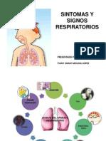 Presentación1   signos y sintomas respiratorios