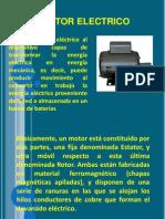 Mantto Motor