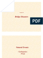Lecture03 - Bridge Disasters