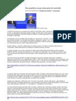 L'Eurocrazia Di Bruxelles Pianifica Nuovi Strumenti Di Controllo