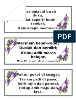 pantun nasihat (1)
