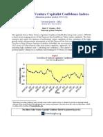 Cannice SV VC Index 2012 Q2