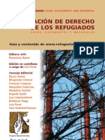 2009 - Refugee Law Reader - Copilacion Derecho Refugiados - Casos, Documentos