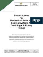 Rp Mech Seal