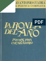 Cuadra, Pablo Antonio - La ronda del año ( poemas para un calendario ) (1988).pdf