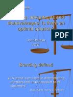 4. Douglas - Branding  Advantages and Disadvantages.pdf
