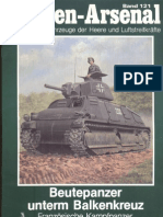 Waffen.arsenal.121.Beutepanzer.unterm.balkenkreuz.franzoesische.kampfpanzer