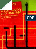 SP35 _Handbook on Water Suply _ Drainage