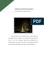 Pengembangan Potensi Di Jakarta