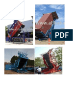 Container Tilter