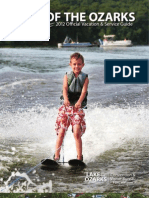 Lake of the Ozarks Vacation Guide 2012