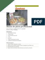 Pizza Profissa