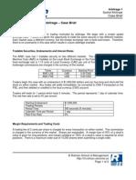 ARB1 - Arbitrage 1 Case Brief.pdf