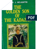 The Golden Son of the Kadazan