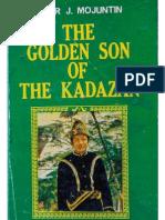 The Golden Son of the Kadazan