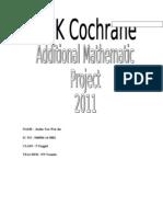 Addmath Project SPM
