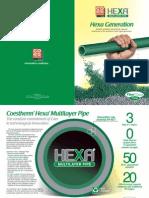 Folder Hexa Eng
