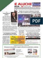 GUÍA DE ALUCHE abril 2013