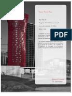 Torres Porta Fira II