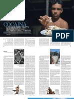 Cocaina - Il Viaggio Allucinante Di Roberto Saviano Nel Regno Della Polvere