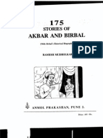 175 Stories Akbar and Birbal