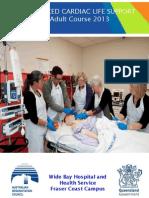 ALS Manual 2013