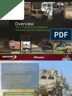 TARDEC_Overview_DUTB_2012.pdf