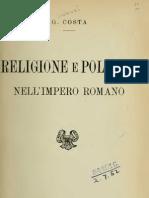 Religione e politica nelliImpero romano