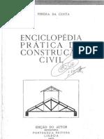 72784560 Enciclopedia Pratica Da Construcao Civil 1 a 5
