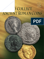How to Collect Ancient Roman Coins