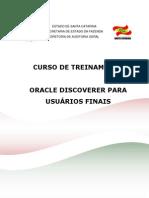 Apostila de Discoverer Verso 2.0