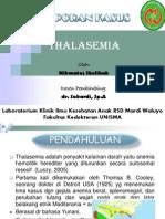 Lapsus Anak Thalasemi Print